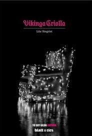 Tapa del libro Vikinga Criolla
