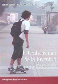 Tapa del libro EL OMBUDSMAN DE LA JUVENTUD