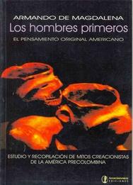 Tapa del libro LOS HOMBRES PRIMEROS
