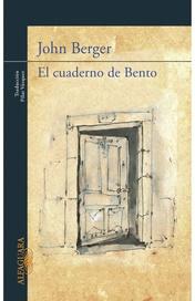 Tapa del libro EL CUADERNO DE BENTO