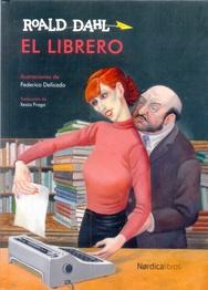 Tapa del libro EL LIBRERO