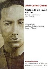 Tapa del libro CARTAS DE UN JOVEN ESCRITOR