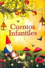 Tapa del libro CUENTOS INFANTILES