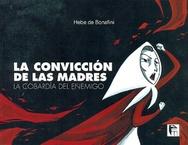 Tapa del libro LA CONVICCIÓN DE LAS MADRES