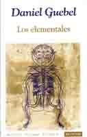 Tapa del libro LOS ELEMENTALES