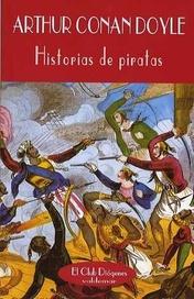 Tapa del libro HISTORIAS DE PIRATAS