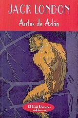 Tapa del libro ANTES DE ADAN