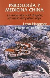 Tapa del libro PSICOLOGIA Y MEDICINA CHINA.