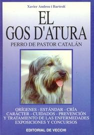 Tapa del libro EL GOS D'ATURA PERRO DE PASTOR CATALAN