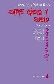 Tapa del libro ENTRE EL CIELO Y SUELO