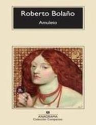 Tapa del libro AMULETO