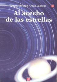 Tapa del libro AL ACECHO DE LAS ESTRELLAS