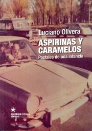 Tapa del libro ASPIRINAS Y CARAMELOS