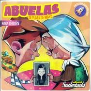 Tapa del libro ABUELAS DE PLAZA DE MAYO PARA CHICOS