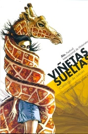 Tapa del libro VIÑETAS SUELTAS