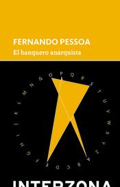 Tapa del libro EL BANQUERO ANARQUISTA