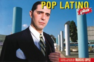 Tapa del libro POP LATINO PLUS