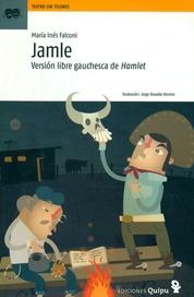 Tapa del libro JAMLE