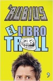 Tapa del libro EL LIBRO TROLL