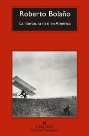 Tapa del libro LA LITERATURA NAZI EN AMERICA