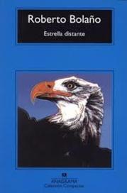 Tapa del libro ESTRELLA DISTANTE