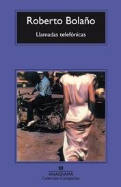 Tapa del libro LLAMADAS TELEFONICAS