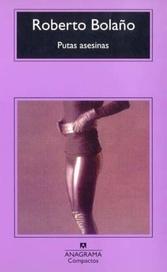 Tapa del libro PUTAS ASESINAS