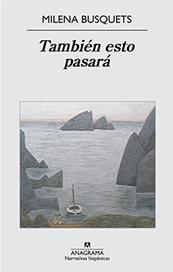 Tapa del libro TAMBIEN ESTO PASARA