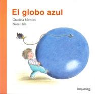 Tapa del libro EL GLOBO AZUL