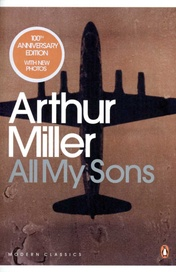 Tapa del libro ALL MY SONS