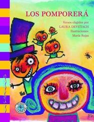 Tapa del libro POMPORERA, LOS