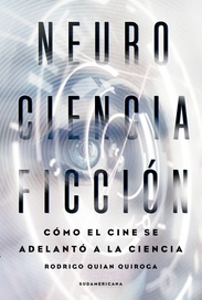 Tapa del libro NEUROCIENCIAFICCION
