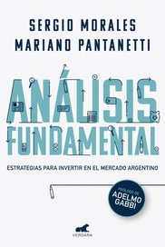 Tapa del libro ANALISIS FUNDAMENTAL