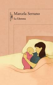 Tapa del libro LA LLORONA