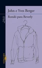 Tapa del libro RONDO PARA BEVERLY