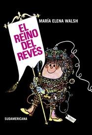 Tapa del libro EL REINO DEL REVES