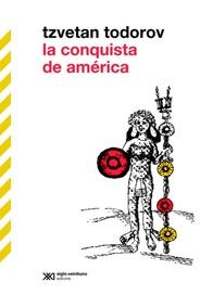 Tapa del libro LA CONQUISTA DE AMERICA