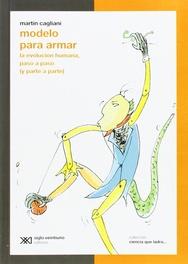 Tapa del libro MODELO PARA ARMAR