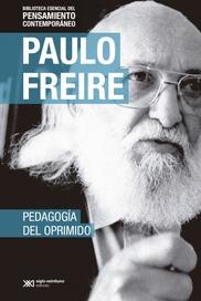 Tapa del libro LA PEDAGOGIA DEL OPRIMIDO EDICION ESPECIAL