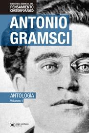 Tapa del libro ANTOLOGIA GRAMSCI (PARTE I) , EDICION ESPECIAL