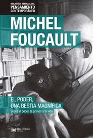 Tapa del libro EL PODER, UNA BESTIA MAGNIFICA EDICION ESPECIAL
