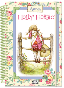 AGENDA HOLLY HOBBIE