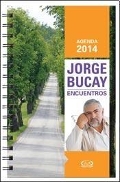 AGENDA 2014 JORGE BUCAY