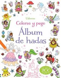 ALBUM DE ADAS