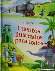 CUENTOS ILUSTRADOS PARA TODOS