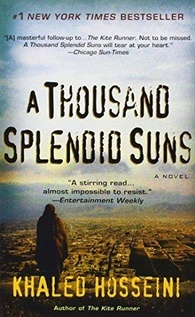 A THOUSAND SPLENDIO SUNS