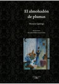 EL ALMOHADON DE PLUMAS - ILUSTRADO