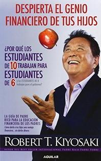 DESPIERTA EL GENIO FINANCIERO DE TUS HIJOS - GRANDE