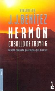 CABALLO DE TROYA 6 -HERMON