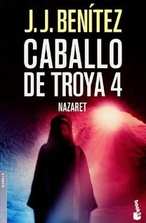 CABALLO DE TROYA 4 NAZARET